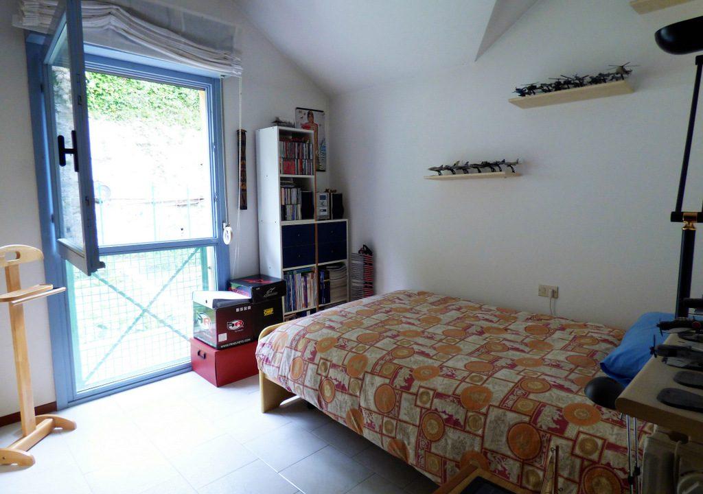 Bedroom in House Tremezzo