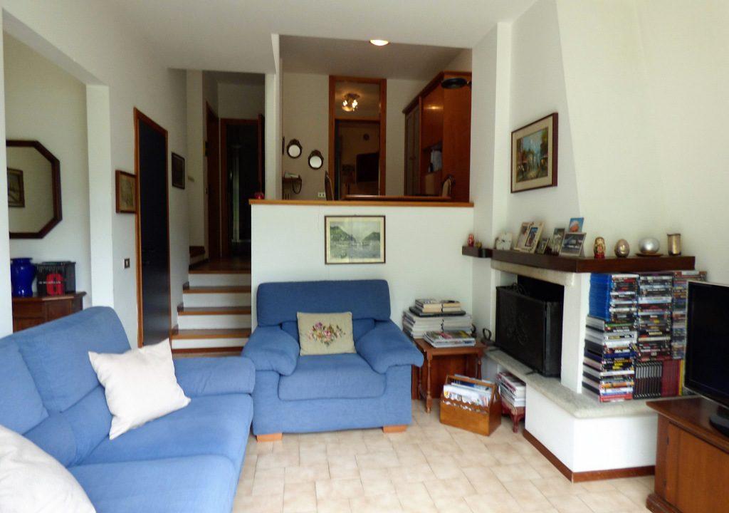 Living room - Tremezzo- Lake Como