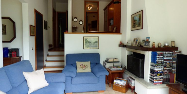 Living room - Tremezzo- Lake Como