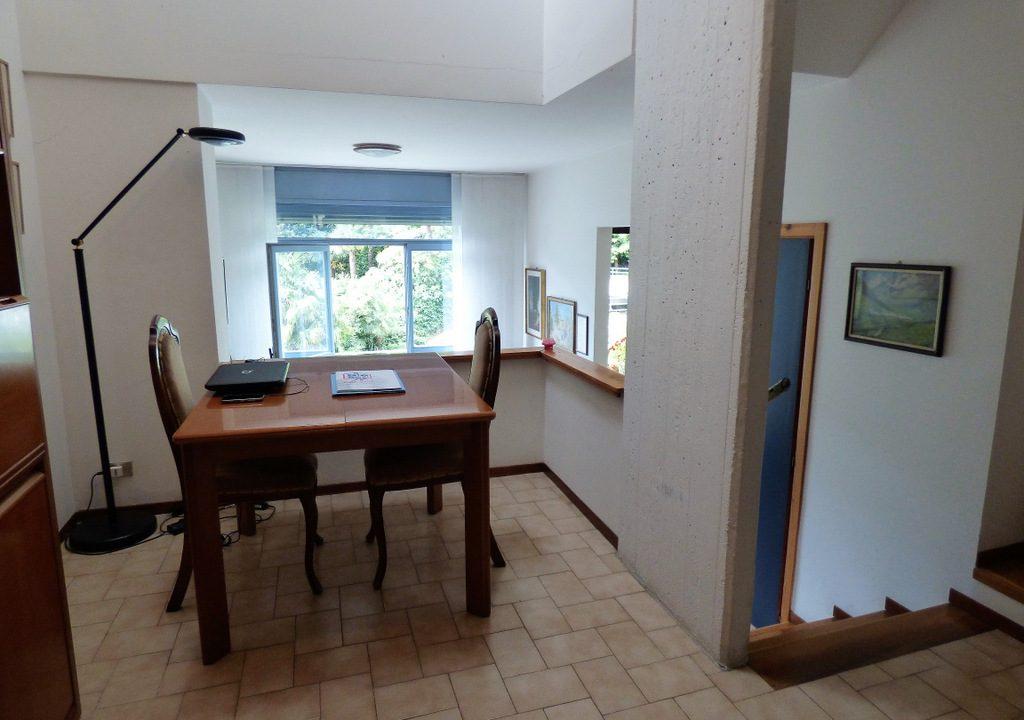 Inside of House Tremezzo