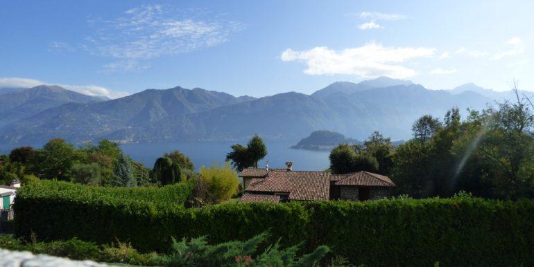Tremezzina Villa with Lake Como View