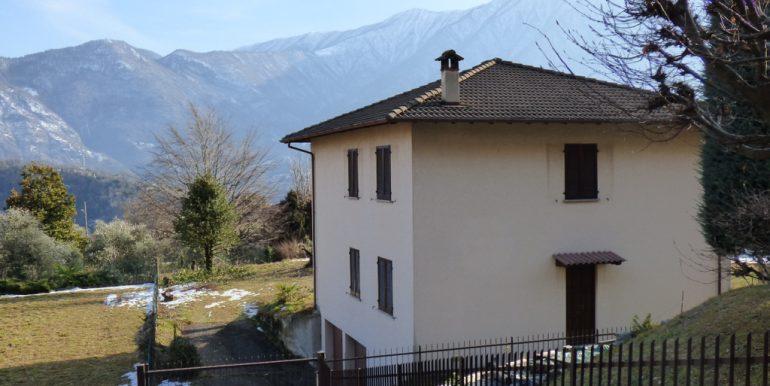 Tremezzina Lenno Villa