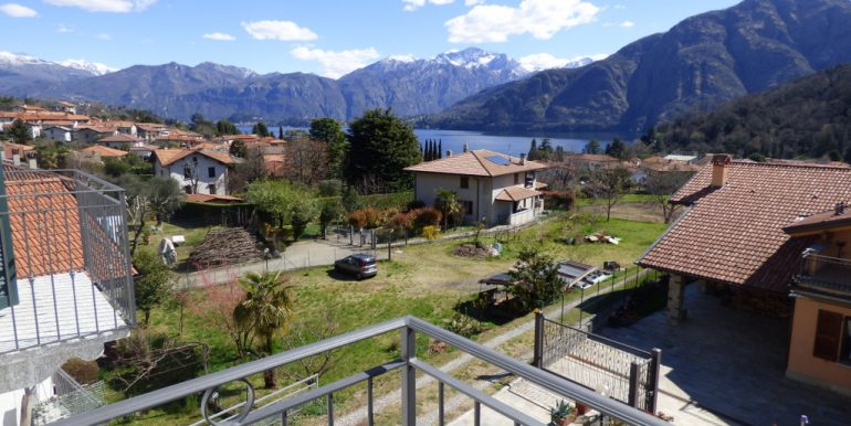 Lake Como Tremezzina Detached House