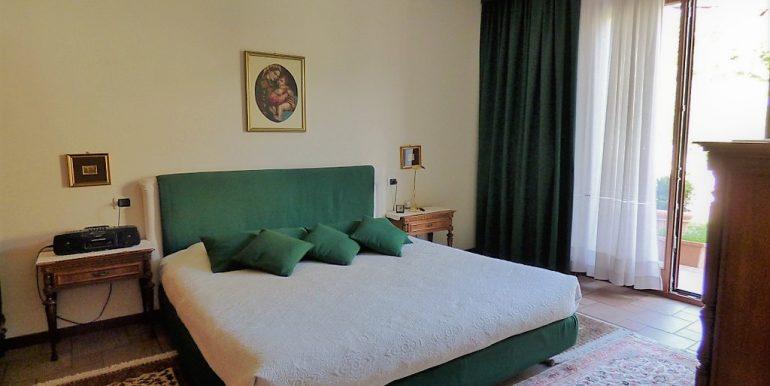 Lenno Detached House - Bedroom