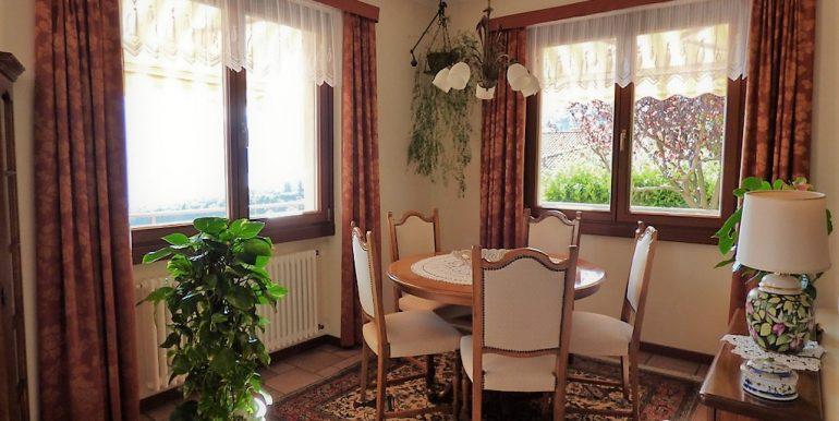 Living room in Lenno House - Tremezzina