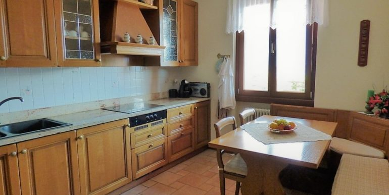 Kitchen - sunny newly built detached villa