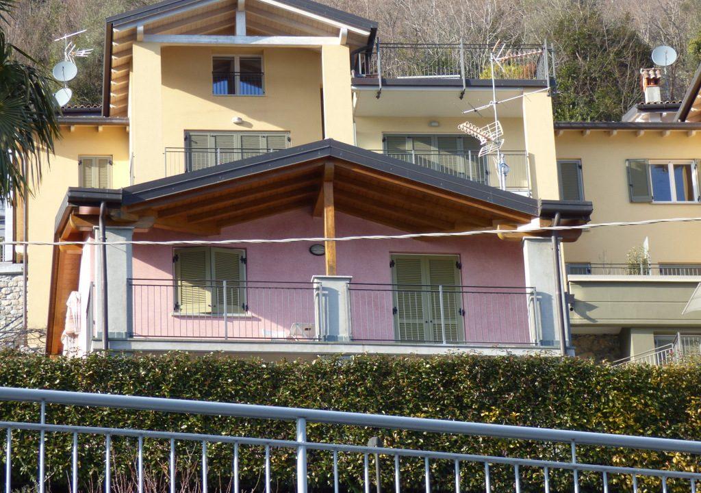 Lago Como Sala Comacina Villetta
