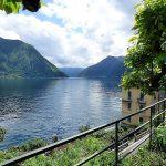 Beautiful Como lake view