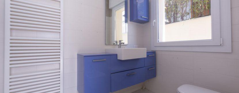 Villa Colonno with Lake Como View -  bathroom