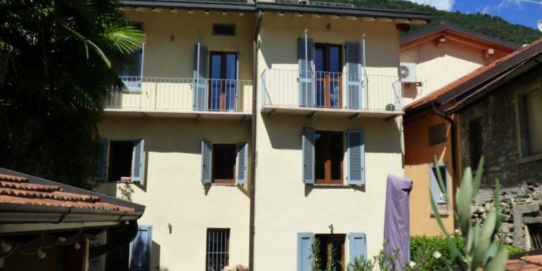 House Argegno Lake Como with Garden - Lake Como