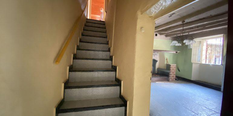 staircase - Lake Como Carate Urio