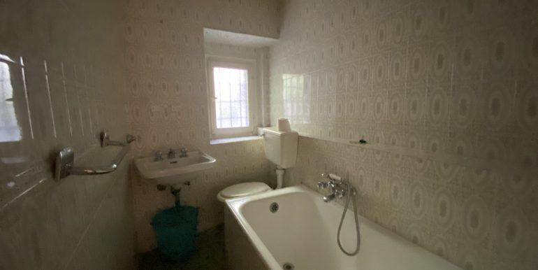 Lake Como Carate Urio - Bathroom