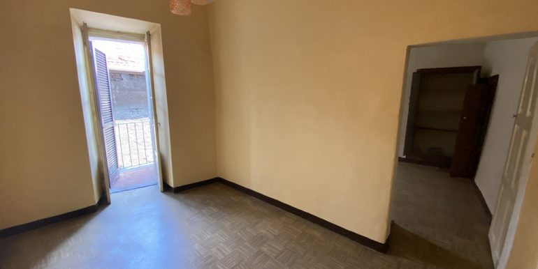 House Carate Urio - bedroom