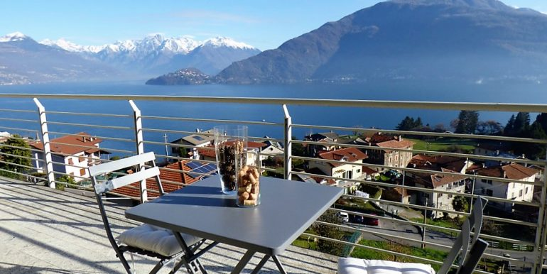 Apartment Pianello del Lario