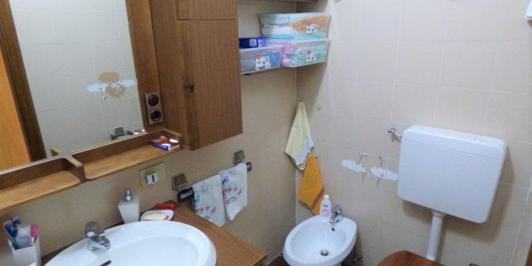 Apartments Plesio - bathroom