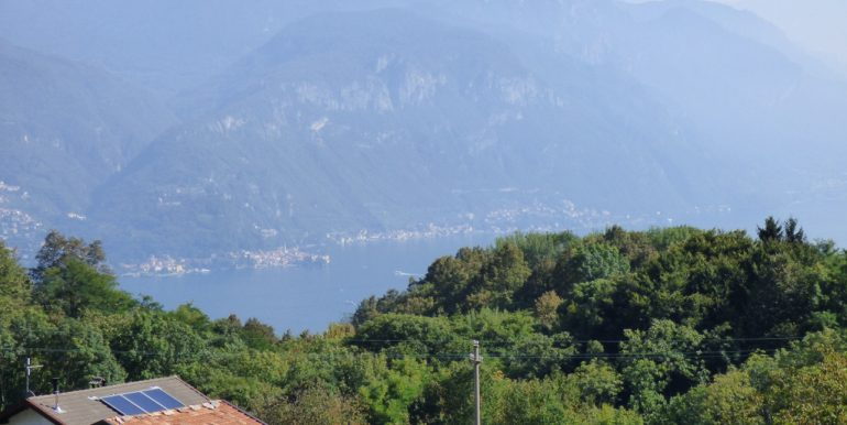 Apartments Plesio with Lake view and terrace - lake view