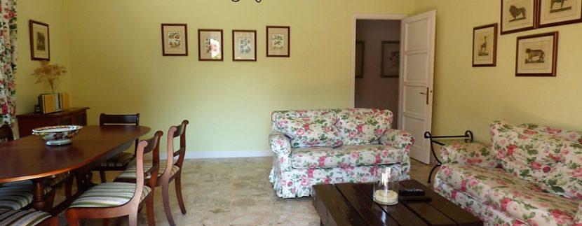Living room - Tremezzina Apartment with Swimmingpool