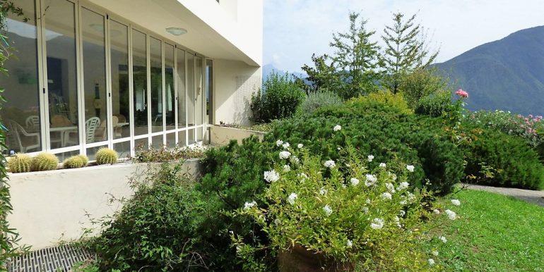 Detached Villa Tremezzo with park and terrace