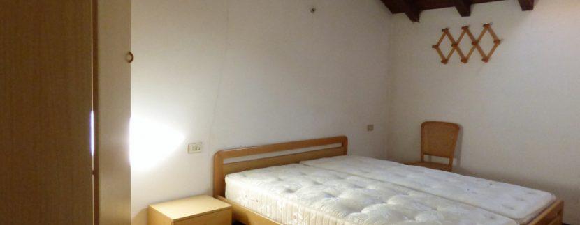 Apartment Lake Como - bedroom