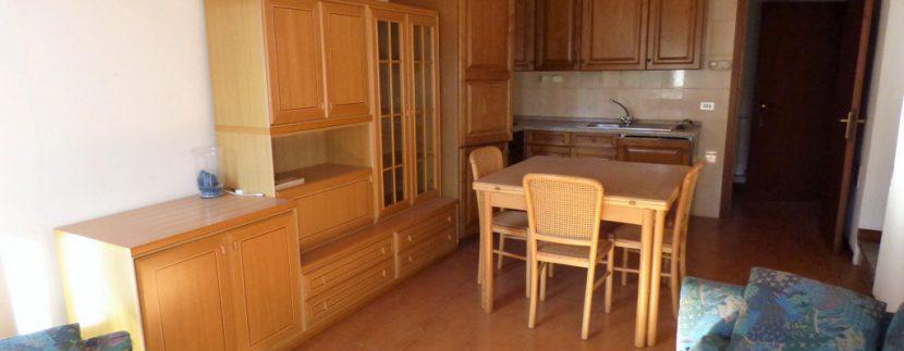 Apartment Lake Como - Living room