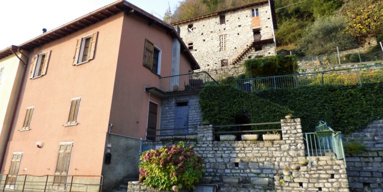 House - Brienno Lake Como
