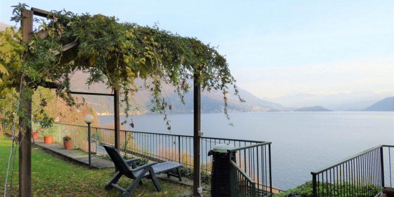 House Lake Como - Garden