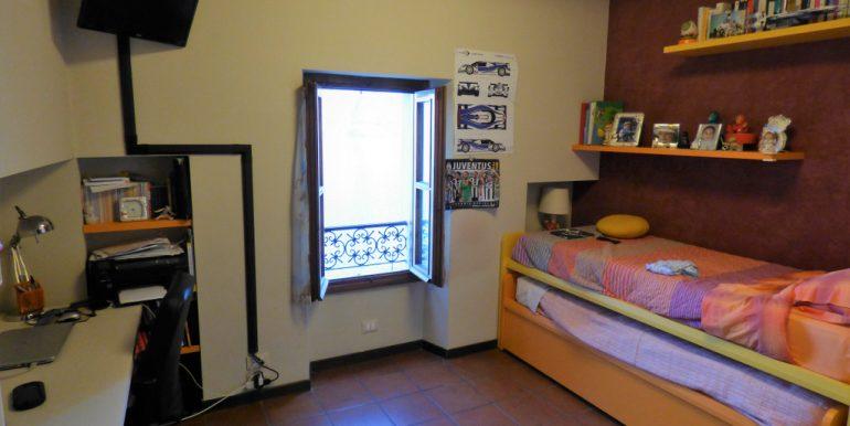 Bedroom - House Brienno