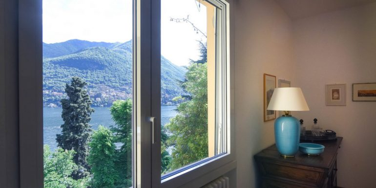 Lake view - Lake Como