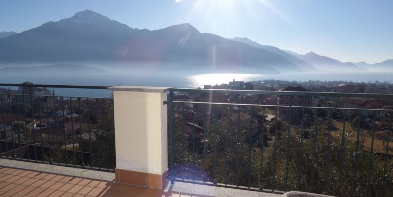 House with Lake View Gravedona ed Uniti - Lake Como