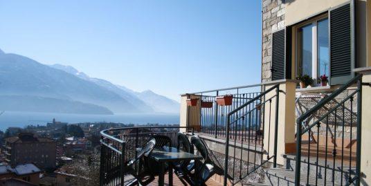 House with Lake View Gravedona ed Uniti – Lake Como
