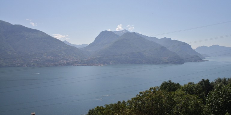 Lake Como San Siro Renovated Rustico with Lake View