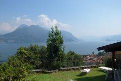 Homes lake view