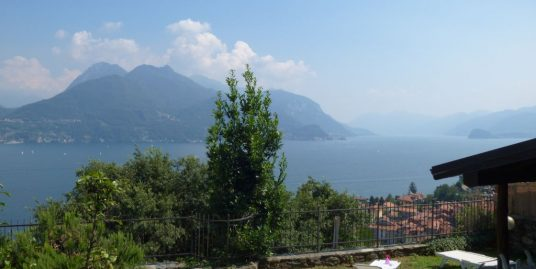 Lake Como San Siro Renovated Homes with Lake View