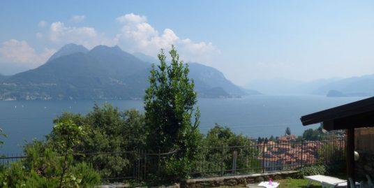 Lake Como San Siro Renovated Homes with Lake View