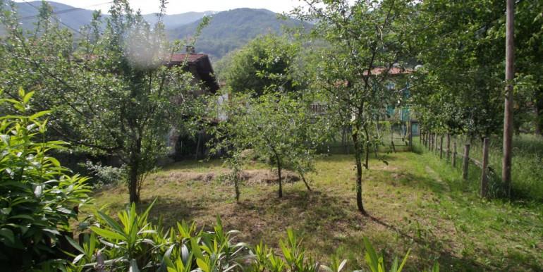 Lake Como Cremia Renovated Rustico with Garden
