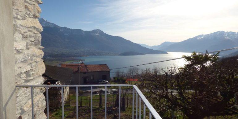 Detached House Gera Lario Lake View