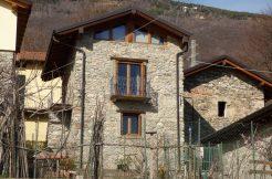 Detached House Gera Lario sunny
