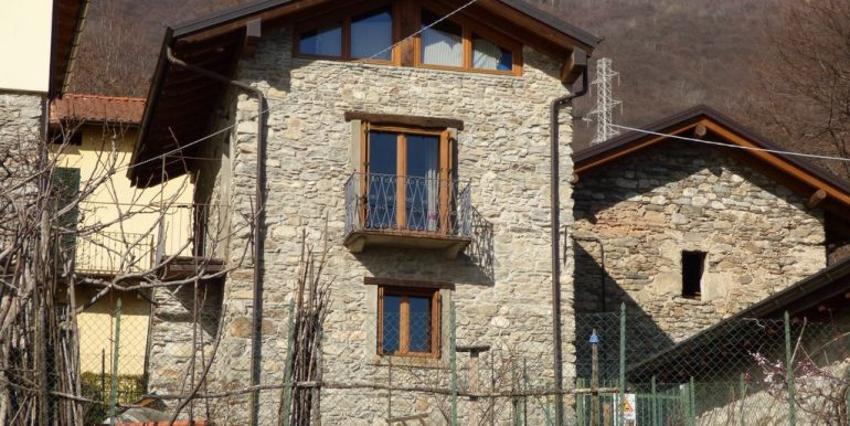 Detached House Gera Lario - Lake Como