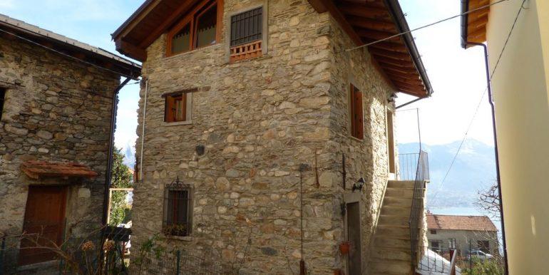 Detached House Gera Lario renovated