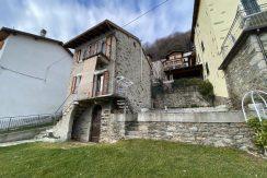 Renovated Rustico San Siro Lake Como
