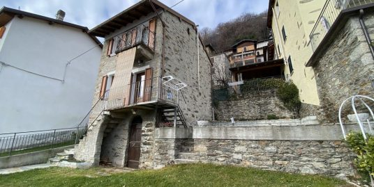 Renovated Rustico with Garden and Lake View San Siro