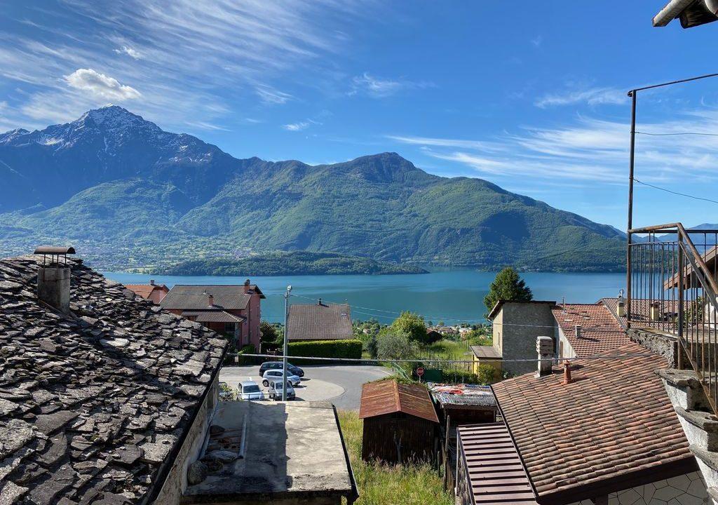 Rustico Ristrutturato Vercana Lago Como Rif.C083 --32_rid