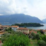 Tremezzina Rustico with garden and Lake view