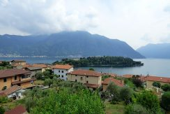 Tremezzina Rustico with garden and Lake view