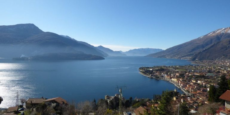 Gravedona ed Uniti House to Renovate beautiful lake view