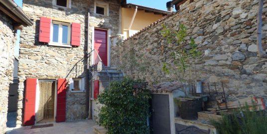 Renovated Stone House Pianello del Lario