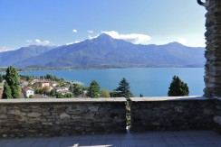 Lake Como Gera Lario Villa Lake View beautiful