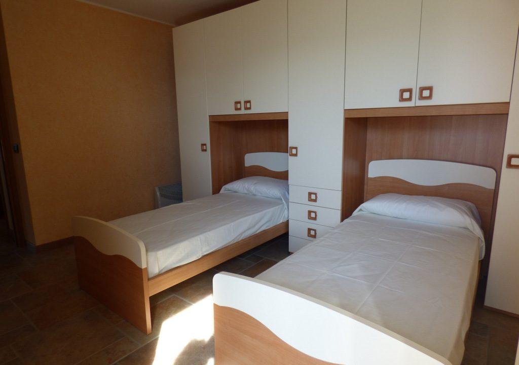 Bedroom in house Tremezzina