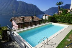 House Tremezzina with Swimming pool and garden