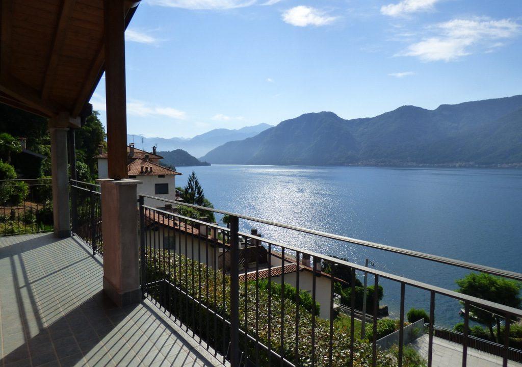 Lake Como view - Tremezzina Sala Comacina